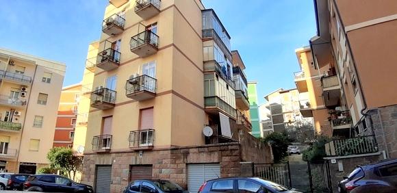 Quadrilocale in Via Taramelli, 10- Sassari - Sardinvest
